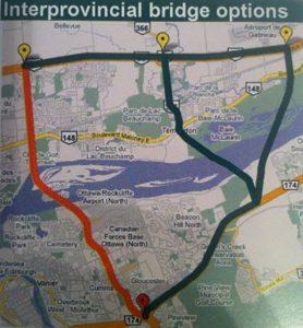 Bridge Options