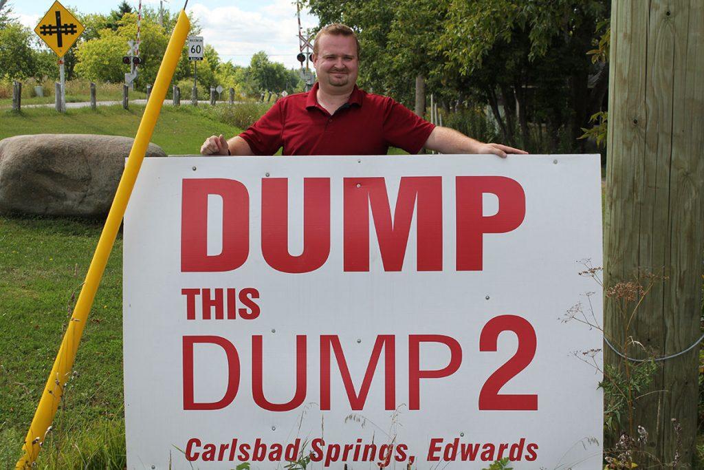 Dump This Dump