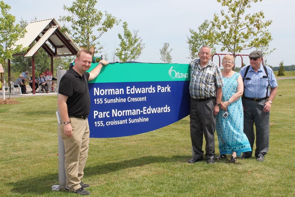 Norman Edwards Park